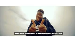 Black T IGWE... Boto DEMO DANSE Official by yos