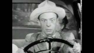 Barneys First Car Dramatic Question