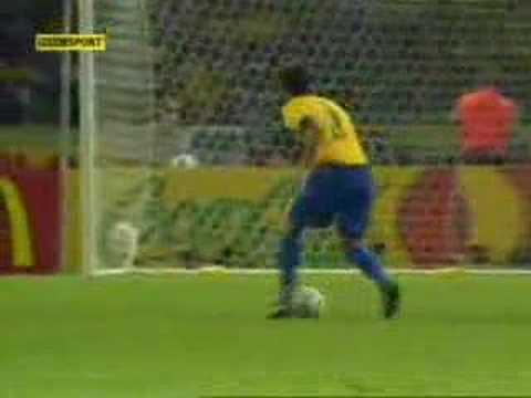 mejores goles del mundial Alemania 2006
