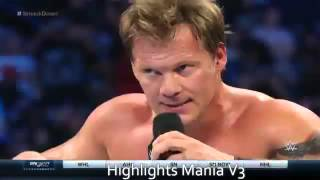 WWE Smackdown 18 February 2016 Highlights wwe smackdown 2⁄18⁄16 highlights