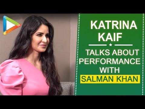 Xxx Mp4 Katrina Kaif SPEAKS Up On Her Performance With Salman Khan During Dabangg Reloaded Tour 3gp Sex