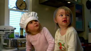 Teach your kids to cook - Chef prodigy