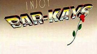 RUNNING IN AND OUT OF MY LIFE - Bar-Kays