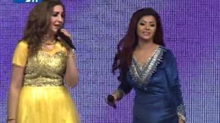 ParvanehParastesh with Sara sahar Miwand Tv