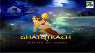 Ghatotkach | HD 1080p | With English Subtitles