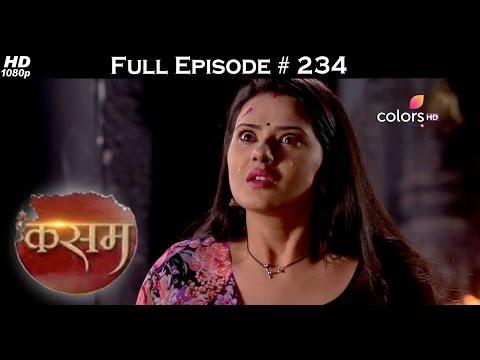 Kasam - 26th January 2017 - कसम - Full Episode (HD)
