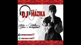 Mc G15 Mc Madan- 2017 -Que Mina Doida-((DJ Mázika))
