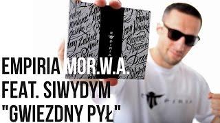 EMPIRIA (WIGOR/PEPER) - Gwiezdny pył feat. Siwydym, DJ MINIster, prod. MykeJBeatz