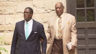 Bill Cosby's Defense Team Objects to Mostly White Jurors for Trial