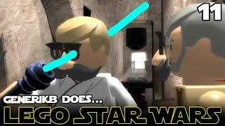 LEGO STAR WARS The Complete Saga Ep 11 -