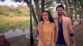 Iss Pyar Ko Kya Naam Doon - Arnav & Khushi 3 years later, from Nov 24 on hotstar