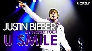 Justin Bieber - U Smile: