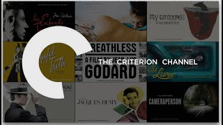 New, Independent Criterion Channel to Launch Spring 2019
