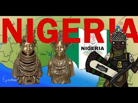 Xxx Mp4 The History Of Nigeria Explained In 6 Minutes 3 000 Years Of Nigerian History 3gp Sex