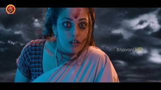 Ghost Fight - Raghava Lawrence Best Action Scene - Climax - Ganga Movie Scenes
