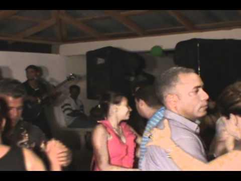 Ramon Cordero Morenita Mia fiesta en casa de la familia torres