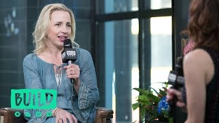 """Lecy Goranson On The Return Of ABC's """"Roseanne"""""""