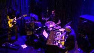 John Zorn's Simulacrum live in Philly