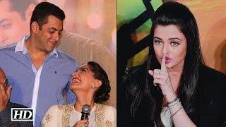 Sonam Kapoor Much Prettier Than Aishwarya: Salman Khan