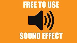 Surprise Motherf*cker Sound Effect [Download Link]