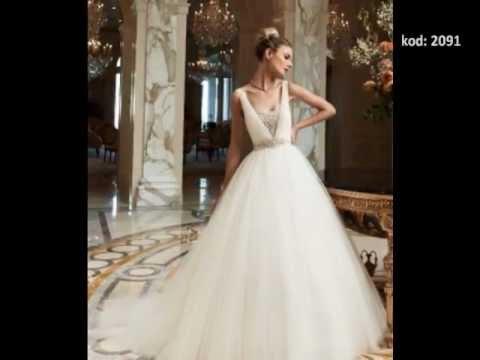 Casablanca Bridal Gelinlik