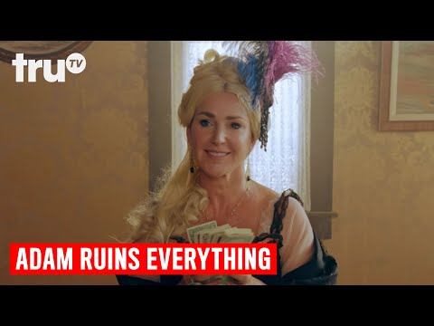 Xxx Mp4 Adam Ruins Everything How Prostitutes Settled The Wild West 3gp Sex