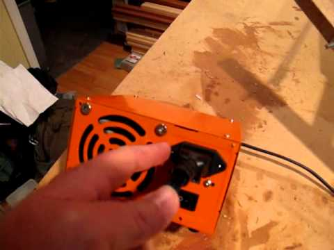 Xxx Mp4 Homemade Foam Cutter Power Supply And Hot Wire Bow 3gp Sex