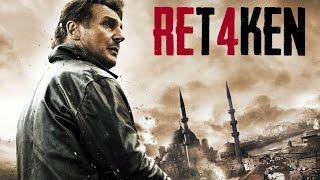 Taken 4: Retaken - Official Teaser Trailer (2017)