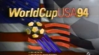 TVE - Football World Cup USA 1994 Intro