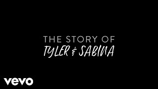 Tyler Rich - The Difference (The Story Of Tyler & Sabina)