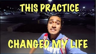 This Practice Changed My Life | Nand Javia