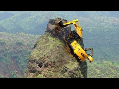 8 Excavator s Incredible Jobs Which You Don t Know