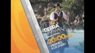 TERRA RIBELLE / TIERRA INDOMABLE (Italia-Mexico)
