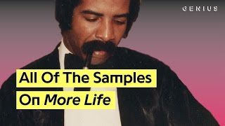 Every Sample On Drake