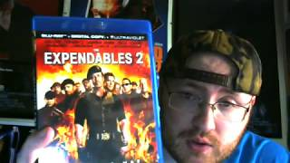Rant - The Expendables 2 (2012) Movie Review