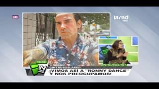La compleja enfermedad que enfrenta Ronny Dance y que lo tiene viviendo en EE.UU.