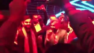 YUVRAJ SINGH & VIRAT KOHLI Dance in Yuvraj's Sangeet Function!!