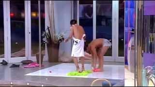 Big Brother Australia 2005 - Day 79 - Uncut Live #10