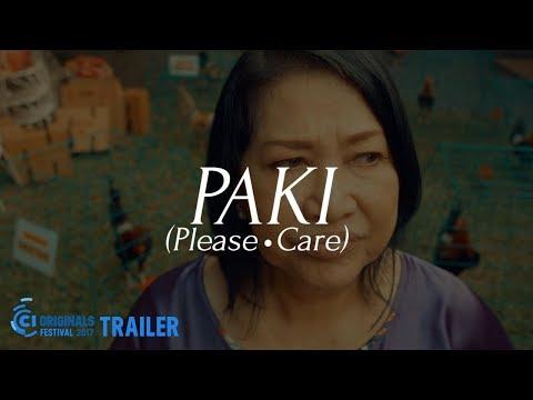 Xxx Mp4 Cinema One Originals 2017 Official Trailer PAKI 3gp Sex