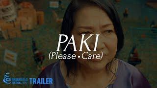 Cinema One Originals 2017 Official Trailer: PAKI