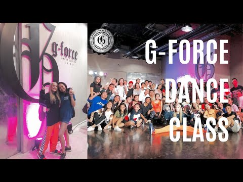 Xxx Mp4 G Force Hiphop Dance Class Dance Challenge Raia 3gp Sex