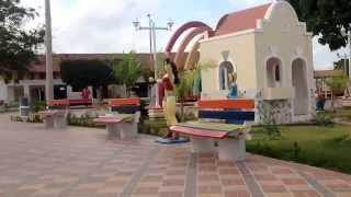 Praça das Crianças, Iguatu (CE)
