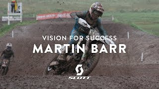 Vision for Success - Martin Barr