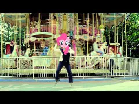 Spitty Pie Style MLP Parody of Gangnam Style