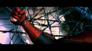 Spiderman 3 (Linkin Park-What I've Done)