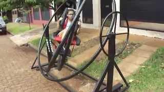 giroscopio humano 1