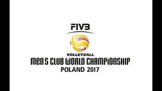 FIVB Volleyball Men