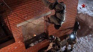 Spetsnaz: Blitzkrieg