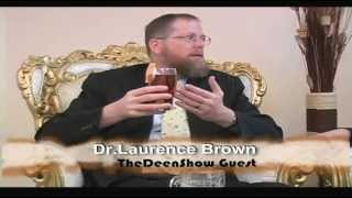 What is the Purpose of Life? - Dr. Laurence B. Brown