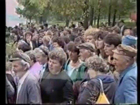 Dalj 1991 pad mjesta SLOBODNI LOV